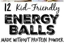 Balls & Bars