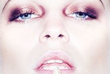 25th Nov / Beauty shoot, merv x3 models