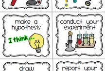 I'm teaching kindergarten!