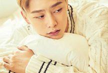 JBJ | Hyunbin |
