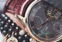 Watches accesories