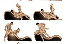 Sex positions / by Michelle Soto