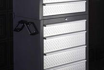 Our Products - Toolchests