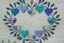 Quilt Designs / by Scarlett Rose's Celtic & More