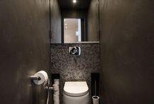 Wc toilette