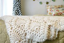 crochet / by Julie Sims