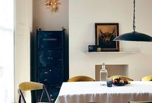 Mid century meubels