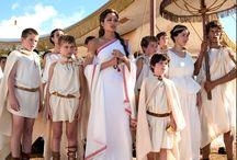 Moda w starożytności