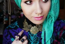 Hijab~i Fashion