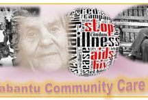 Thanda Bantu Community Care Centre / WHAT WE ARE ABOUT: Thandabantu are situated in Geduld Springs and our main objective is to provide assistance to those that are really in need in our immediate community: •         The Homeless •         The poor •         HIV/AIDS infected people •         Abandoned children •         Elderly