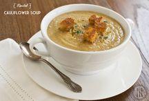 Soup 101