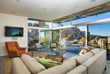 Rock Reach House / Available for rent now on Airbnb and VRBO.  Photos by Lance Gerber, Nuvue Interactive