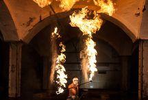 amazing fire life