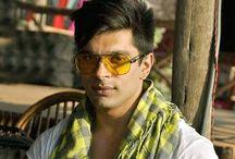 Karan Singh Grover / by Healthy Celeb