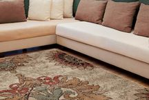 Transitional Rugs / #transitional #rugs giving you artistic and traditional feel at same time http://bit.ly/1rL8m9J