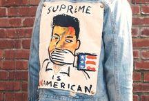 Mens Street Wear