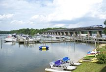 Water Recreation in Stafford, VA / The Potomac River and its tributaries Aquia Creek and Potomac Creek can feel like a world away, but they're still easily accessed from popular shopping and dining options in Fredericksburg, Stafford and Spotsylvania counties.