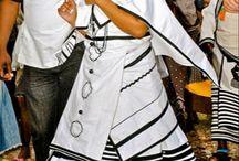 Xhosa outfits