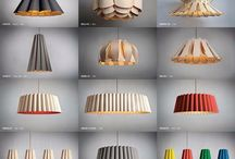 LAMPS HANDMADE