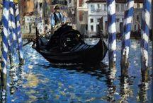 Impresionismo ( Manet )