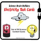 ~Sciency Science~ Electricity