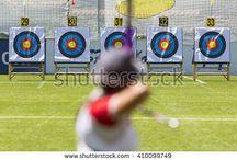 Archery - Tir a l'arc