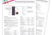 Projects: Slack App
