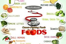 Healthy recipes / Homestyle foods with a skinny factor or foods, drinks for a healthier family / by Amber Thonn