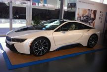 BMW i8 / The all new BMW i8 Supercar