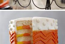 ideas for cake