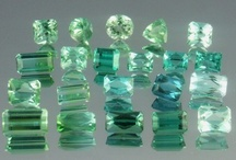 Gemstone Heaven / by Norah@ Your Daily Jewels