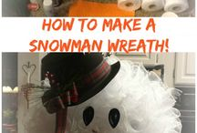 Crafts for Christmas 2016