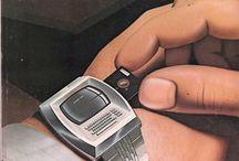 Retro futurismo / El futuro con los ojos del pasado