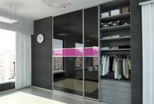 Doors / Divid your space in a modern way