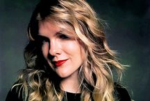 Lily Rabe the Babe