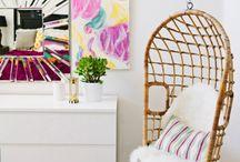 Furniture / by Cassie Pogue
