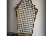 Antique Mirror,Frame / イギリス、フランス、ヨーロッパ、アメリカのアンティークミラー、フレームです。