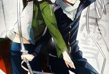 Anime . Noragami