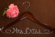 Wedding Stuff / by Nicole Nienaber