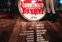 ♡ Commitments ♡