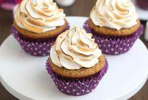 Cupcakes, cupcake ;)