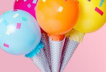 Balonowe inspiracje