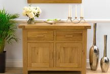 Sideboards / From modern & contemporary to traditional styles sideboards. Solid Wood Furniture