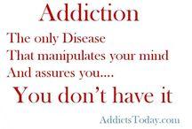 Addiction etc