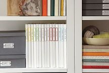Home organization / by Krista Clements