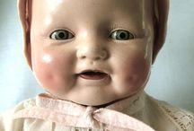 Dimples dolls