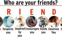 Friends 4 life..... :)