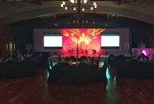 Corporate Year End Events / A showcase of the Corporate Year End Functions that have taken place at Thaba Eco Hotel, Johannesburg / by Thaba Eco Hotel