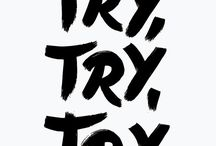 ... and try ...