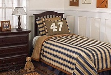 ideas for Little Yugos room